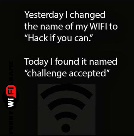 Funniest WiFi Meme